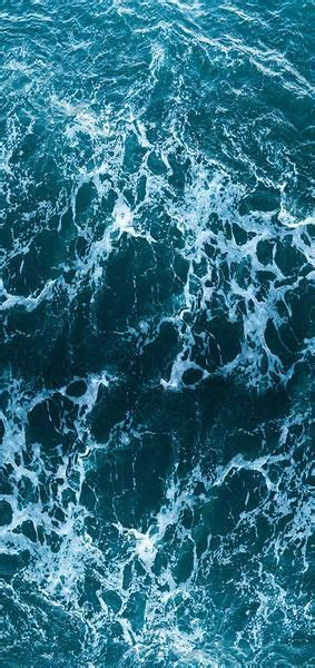 deep blue rough ocean water backdrop   images