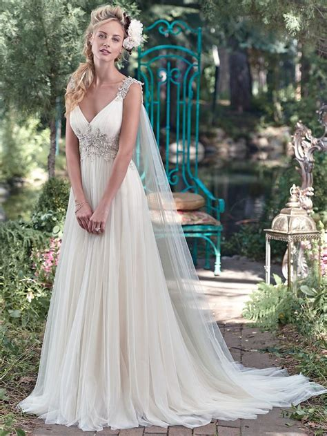 Wedding Arch Couture by Best 25 Rustic Wedding Dresses Ideas On