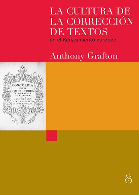 whos hiding 1877467138 libros pdf gratis el renacimiento europeo anthony grafton la cultura de la correcci 243 n de