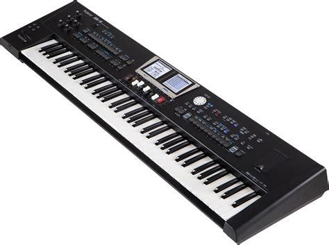 Keyboard Roland Roland Bk 9 Backing Keyboard
