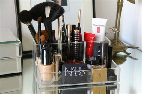 Bathroom Makeup Storage Bathroom Organization Ideas Phan Phan