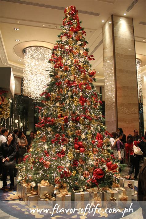 a crystalline christmas celebration at edsa shangri la