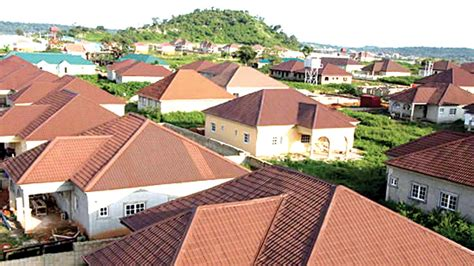 mass housing tackling housing deficits through incentives for developers in nigeria features