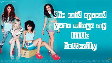 love in song wings youtube little mix wings lyrics on screen youtube