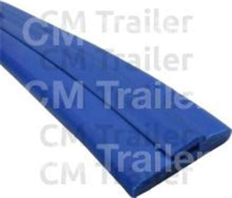boat rub rail kits nz poly skid strip cm trailer parts new zealand trailer