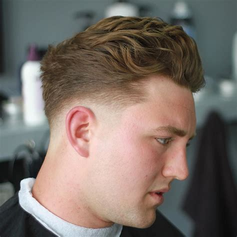 hair tapers at the back 27 haircut styles for men 2016