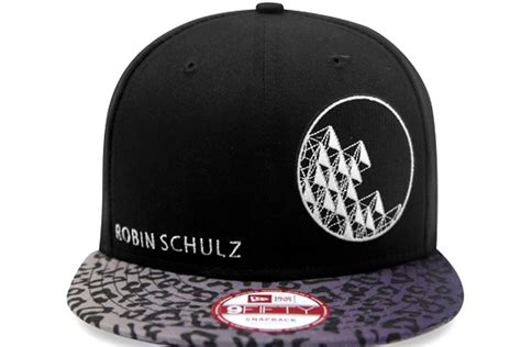 new era europe new era europe robin schulz 9fifty snapback new era cap