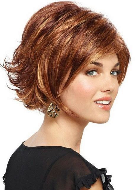 layered flip haircut short layered flip out hairstyles short hairstyle 2013