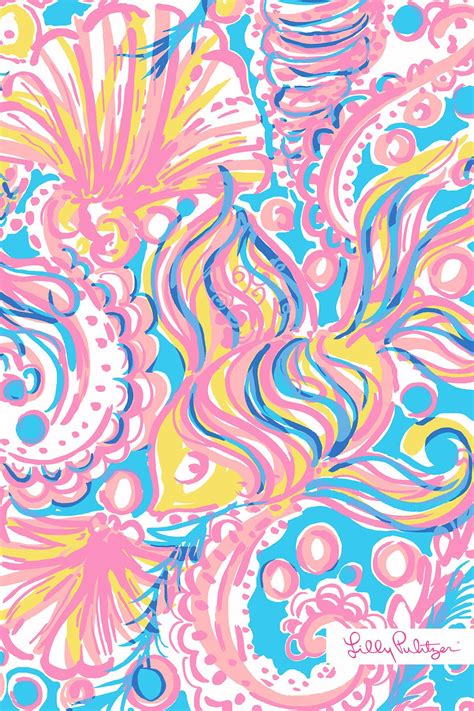 lilly pulitzer background lilly pulitzer mobile wallpaper much bubbly summer