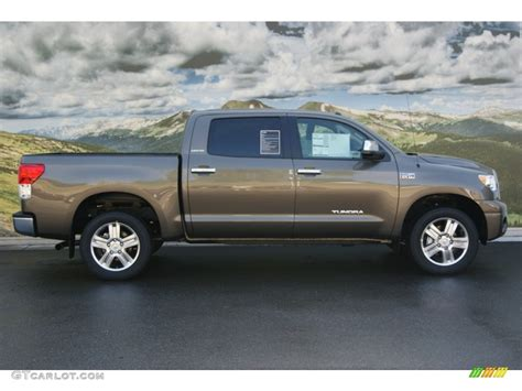 2011 toyota tundra limited 2011 pyrite mica toyota tundra limited crewmax 4x4