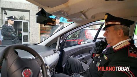 carabinieri porta genova controlli in via gola e navigli due arresti e cinque denunce