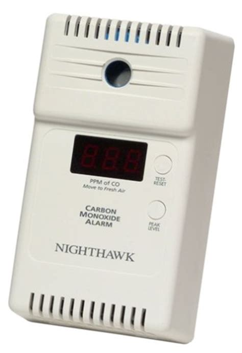 nighthawk led security light reviews carbon monoxide detectors july 2010