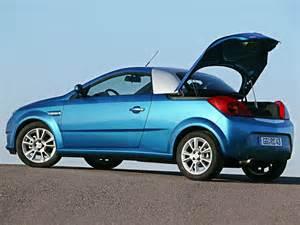 Opel Tigra 2005 2005 Opel Tigra Photos Informations Articles