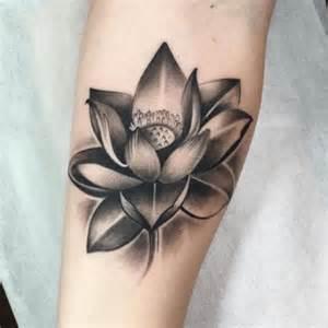 Lotus Piercing 53 Best Lotus Tattoos Designs