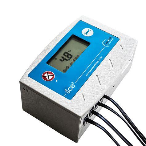 remote temperature monitoring device remote temperature