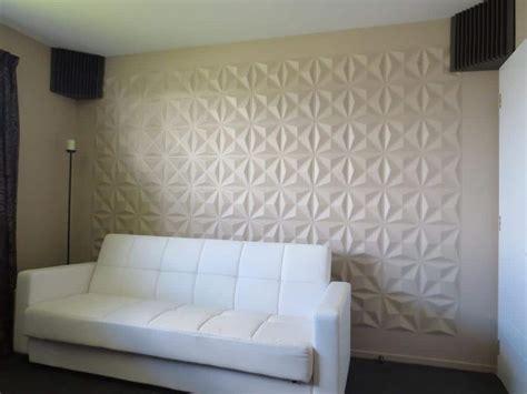 3d Panel Wall