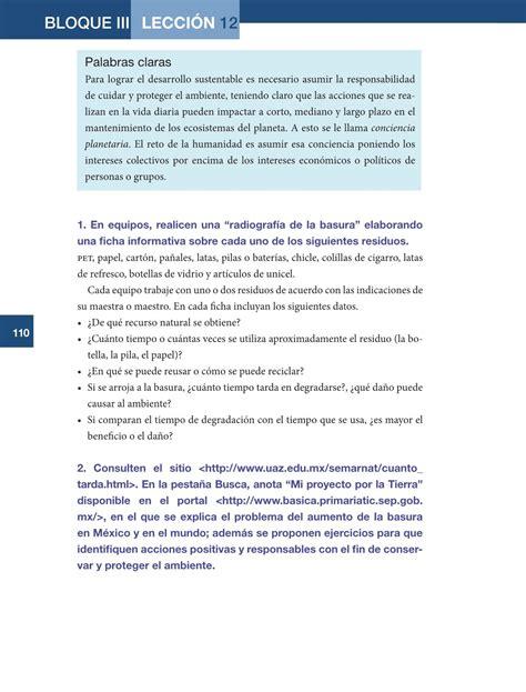 libro de cvica y tica de 6 grado 2016 2017 formaci 243 n c 237 vica y 201 tica sexto grado 2016 2017 online