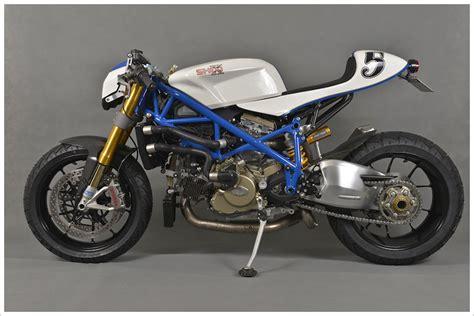Shed X by Ducati 1098s Shed X Malizia Pipeburn
