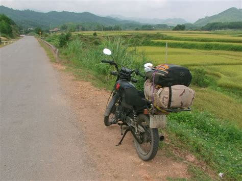 Motorrad Van De Berg by Vietnam Reisebericht Quot Lang Son Berg Mau Son 1541m Quot