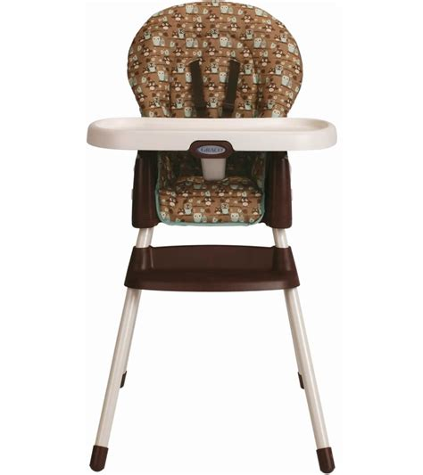 graco baby doll high chair graco simpleswitch highchair booster hoot