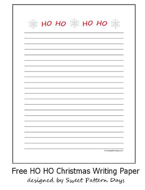 printable gingerbread man writing paper 17 best images about christmas printables on pinterest