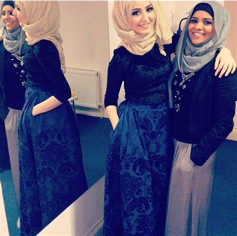 Dress Muslim Hafsah Dress the beautiful rima tadmory my style fash inspi