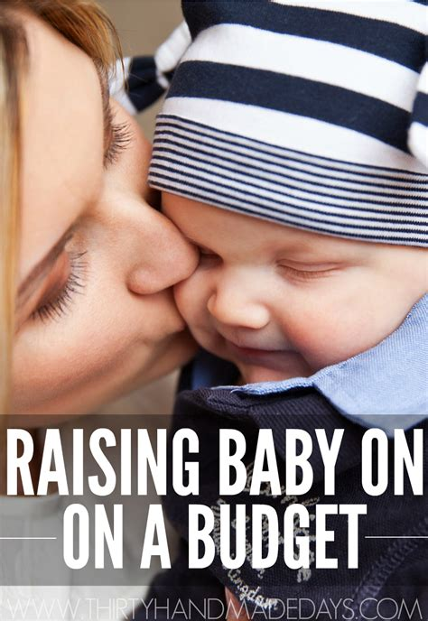What All Do You Need For A Baby Shower by Raising Baby On A Budget What You Need And What You Don T