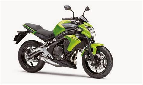 Kawasaki India by Kawasaki Z250 Kawasaki En 6n Price In India Revealed