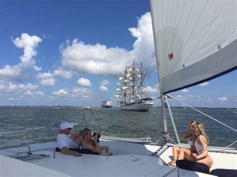 boat charter charleston sc charleston sailing charters things to do in charleston