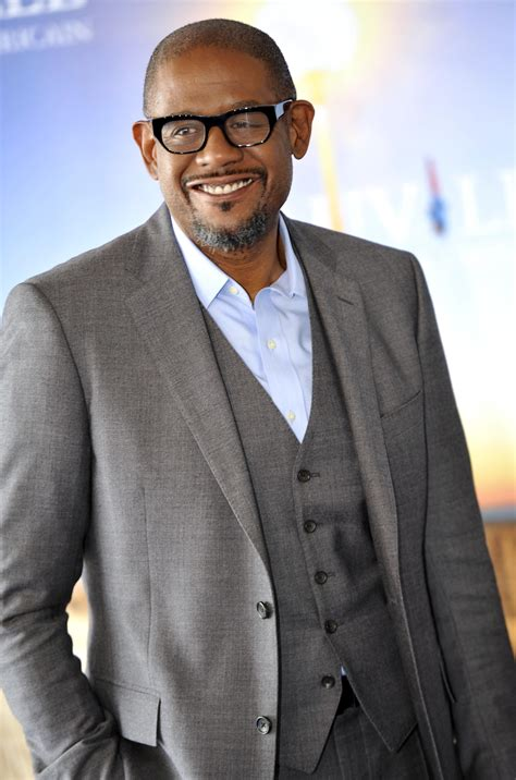 forest whitaker x files forest whitaker returns to the white house for a colin