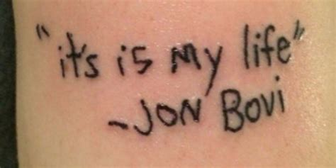 horrible tattoo 16 bad tattoos that will make you laugh