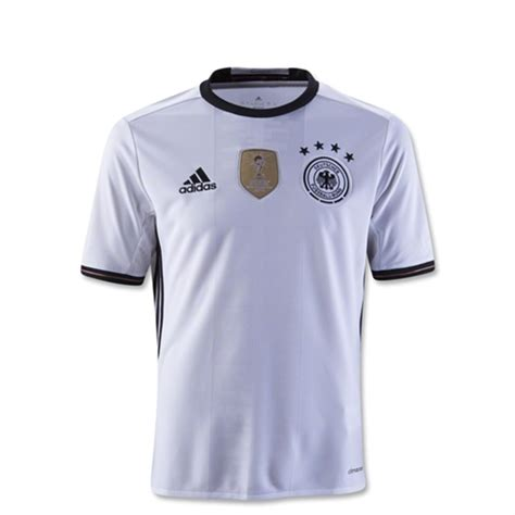 Jersey Germany Home adidas muller youth germany home jersey 2015 2016 adidas mens replica soccer jersey german