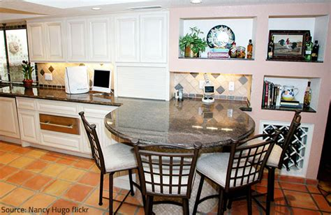 Honed Granite Countertops Pros And Cons by Honed Granite Vs Polished Pros And Cons