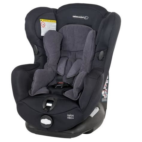 siege auto enfant 7 ans bebe confort si 232 ge auto iseos neo groupe 0 1 achat