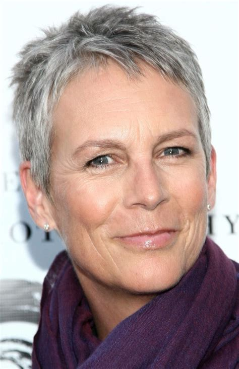 pictures of curtis haircuts jamie lee curtis hair best medium hairstyle