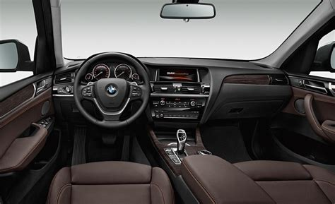 Interior Of Bmw by Car And Driver