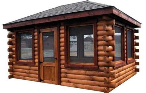 Log Cabin Kits New Brunswick by Log Cabin Mobile Homes Log Cabins To Go