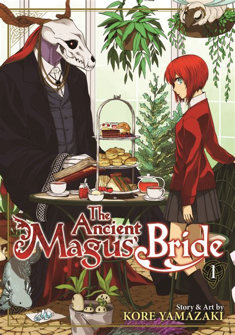 the ancient magus vol 5 the ancient magus vol 1 kore yamazaki macmillan
