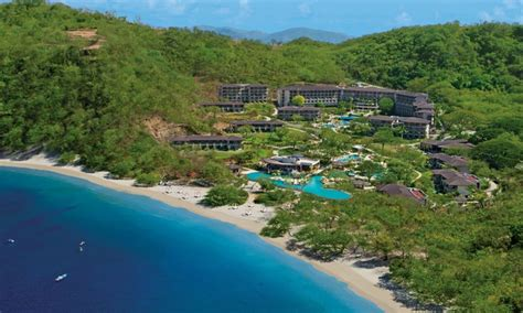 all inclusive dreams las mareas costa rica stay with airfare from apple vacations in guanacaste