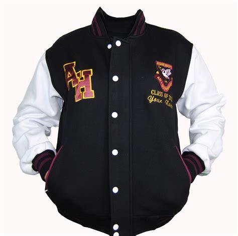 design jacket class baseball jackets customhoodies