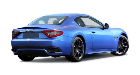 gran turismo maserati rear maserati gran turismo car hire in and the uk