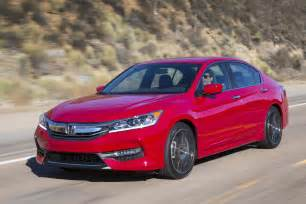 honda adds sport special edition model to its 2017 accord