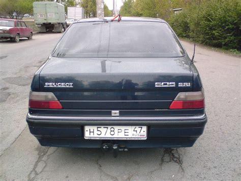 peugeot  pictures  gasoline ff automatic  sale