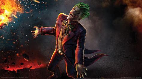best wallpaper video game infinite crisis video game joker wallpaper best hd