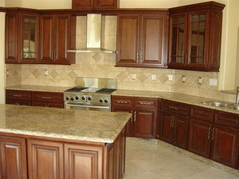 Granite Kitchen Cabinets Beautiful And Walnut Kitchen Cabinets Ideas And Options Mykitcheninterior