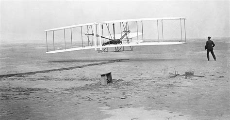 aubry s 1st flight books the wright brothers and the conquest of flight cbs news