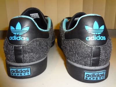 mens adidas safety steel toe black gray casual sneakers