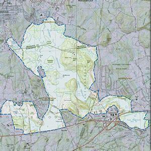 marc carroll sudbury site summary sudbury and foss reservoirs