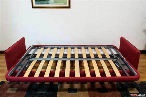 divano letto con doghe divano letto matrimoniale clic clac 3 posti apertura a libro