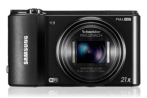 Kamera Samsung Zoom Lens samsung wb850f 16 mp smart zoom digital black ec wb850fbpbus look at